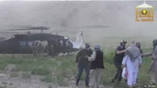 तालिबान, अमरीका, ग्वांतानामो बे, वीडियों, कैदी, रिहाई