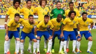 كأس العالم بالأرقام