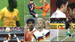 World Cup của tôi