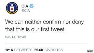 CIA Tuit