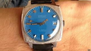 El reloj que alguna vez fue de Emilio Chuayffet