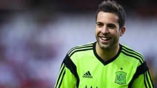 曼聯簽約目標阿爾巴潛心備戰世界杯