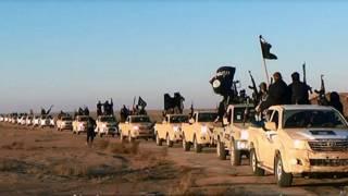 Convoy del ISIS