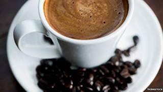 कॉफ़ी कप