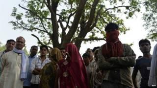 उत्तर प्रदेश, बलात्कार के विरुद्ध प्रदर्शन