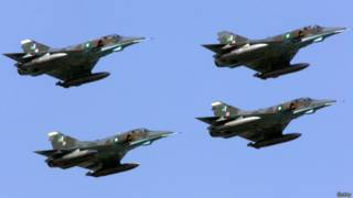 पाकिस्तानी जेट विमान