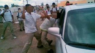 """Bullying"" o violencia escolar. Foto cortesía diario Milenio."