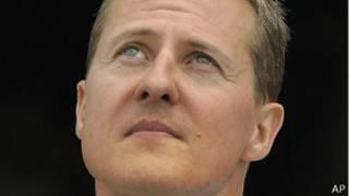 Schumacher se someterá a rehabilitación en un hospital de Lausanne