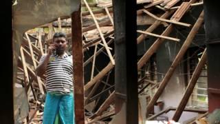 श्रीलंका के मुस्लिम