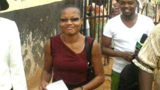 Agnes Nkusi ngo azakomeza intangazamakuru