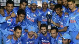 बांग्लादेश-भारत एकदिवसीय अंतरराष्ट्रीय मैच सिरीज
