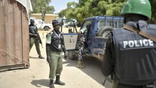 Soldados de AMISOM