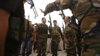 इराक़ संकट