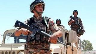Abasirikare ba Irake bagiye gutera Tikrit iri mu buraruko