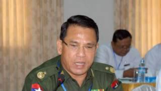 Rakhine State New Chief Minister