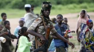 Conflicot en República Centroafricana