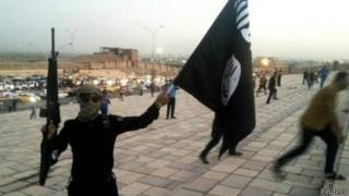 ISIS, irak, suriah