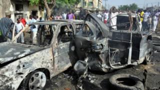 Ataque de Boko Haram