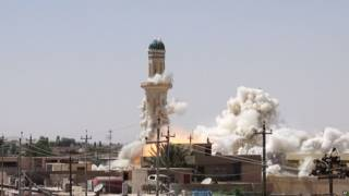 इराक़, शिया धर्मस्थल