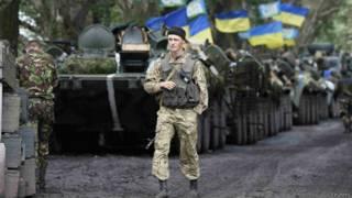 Найважче для української армії попереду, вважає аналітик
