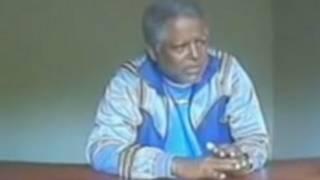 Andargachew Tsege, leader du mouvement, rsiquerait d'être exécuté