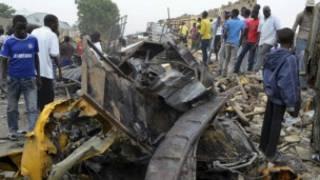 Rikicin kabilanci a Nijeriya