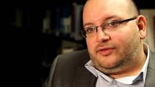 वॉशिंगटन पोस्ट के ईरान संवाददाता जैशन रेज़ियान