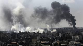 Birnin Gaza