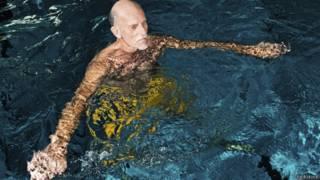 Exercícios para idosos (Thinkstock)