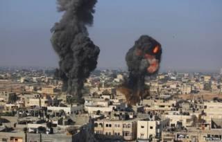 ما سبب الصراع بين غزة وإسرائيل؟