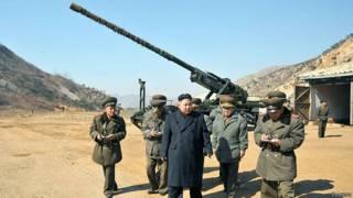 El gobierno de Pyongyang espera que el Consejo de Seguridad de la ONU se reúna pronto para discutir las maniobras militares entre Estados Unidos y Corea del Sur.