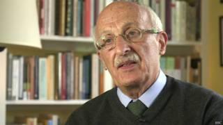 Hirschhorn (BBC)