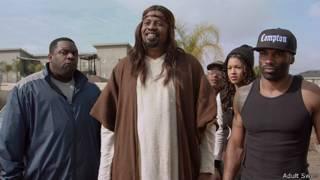 "Escena de ""Black Jesus"""