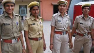 जयपुर महिला फ़ायर फ़ाइटर्स