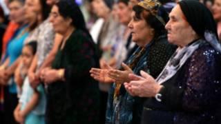 အီရတ်မှာ ဒုက္ခရောက်နေတဲ့ ခရစ်ယာန်များ