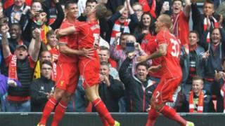Liverpool Friendly