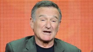 Robin Williams (AP)