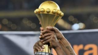 CAF Nation Cup
