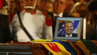 Funeral de Campos (Reuters)