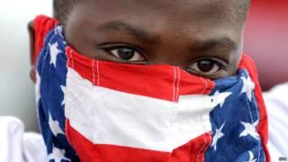 Ferguson | Crédito: EPA