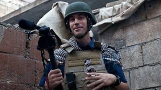 James Foley | Foto: AFP