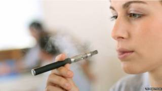 ई-सिगरेट छुड़वा सकती है धूम्रपान की लत