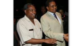 Prezida Jakaya Kikwete