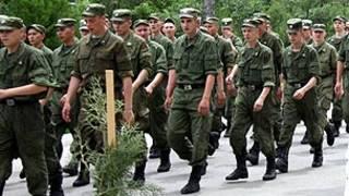 نظامیان روس در تاجیکستان