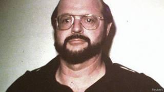 Джон Уокер (фотография ФБР)