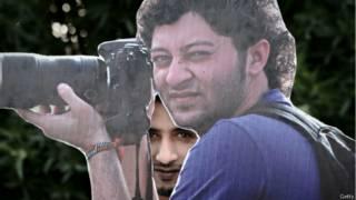 المصور البحريني، أحمد حميدان