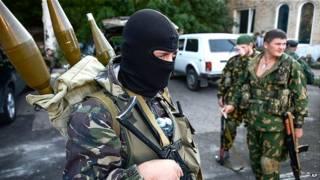 यूक्रेन में रूस का युद्ध