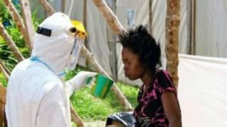 Ebola imaze guhitana abashika mirongo itatu n'umwe muri Kongo