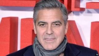 乔治•克鲁尼(George Clooney)