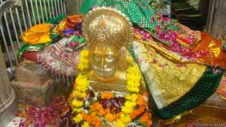 रामदेवरा मंदिर